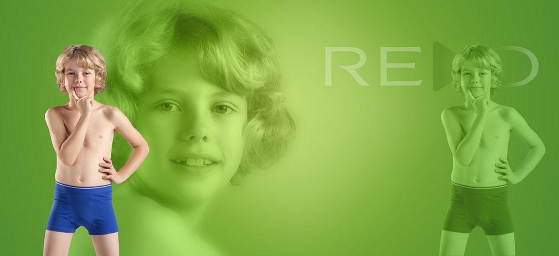 Marka Redo – coś więcej niż bielizna
